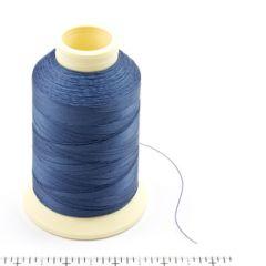 Coats Ultra Dee Polyester Thread Bonded Size DB92 #16 Navy 4-oz