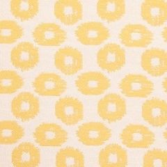 Patio Lane Sea Cucumber Daffodil 28129 Beachside Collection Multipurpose Fabric