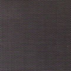 By the Roll - Textilene 80 Black T18DES039 48 inch Shade / Mesh Fabric