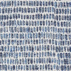 Scalamandre Bella Dura Colfax Marine 4 Elements V Collection Upholstery Fabric