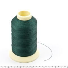 Coats Ultra Dee Polyester Thread Bonded Size DB92 #16 Spruce 4-oz