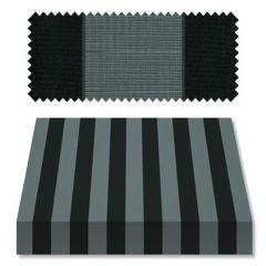 Recacril Design Line Fantasia Stripes Manhattan R-051 Awning Fabric