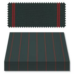 Recacril Design Line Fantasia Stripes Bayside R-063 Awning Fabric