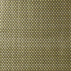 By the Roll - Textilene Brass T91D9T007 54 inch Sling / Mesh Fabric