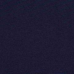 Sunbrella 6046-0000 Captain Navy 60 in. Awning / Marine Grade Fabric