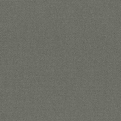 Sunbrella 6044-0000 Charcoal Grey 60 in. Awning / Marine Grade Fabric