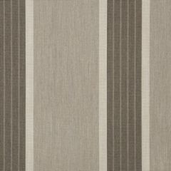 Dickson Orchestra Stripes Manosque Grey D108 Awning Fabric