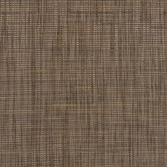 Phifertex Crystal Linen Java NC3 PVC/Olefin Blend 54 inch Sling / Mesh Upholstery Fabric