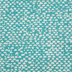 Bella-Dura Conga Turquoise 30211A1-11 Upholstery Fabric
