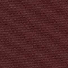 Top Gun 476 Burgundy 62 Inch Awning / Marine Shade Fabric