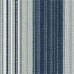 Tempotest Stripe Navy/Grey/Rib 636/10 Awning Fabric