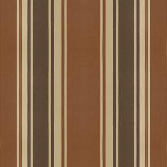 Weblon Coastline Plus Rust/Dark Brown CP-2787 Awning Fabric