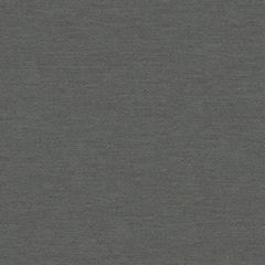 Remnant - Kravet Sunbrella Grey 34238-11 Upholstery Fabric (5.5 yard piece)