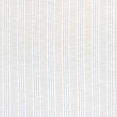 Thibaut Southport Stripe Flax and Grey W73492 Landmark Collection Upholstery Fabric