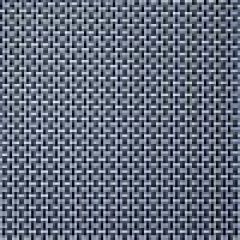 By the Roll - Textilene Metallics Titanium T91D9T003 54 inch Sling / Mesh Fabric