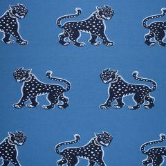 Sunbrella Thibaut Misha Blue W80359 Calypso Collection Upholstery Fabric