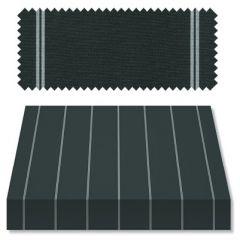 Recacril Design Line Fantasia Stripes Bronx R-060 Awning Fabric