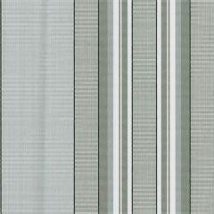 Tempotest Stripe Grey Rib 633/79 Awning Fabric