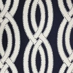 Patio Lane Links Navy 89106 Get Outdoor Collection Multipurpose Fabric