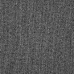 Sunbrella Cast Charcoal 40483-0001 The Pure Collection Upholstery Fabric