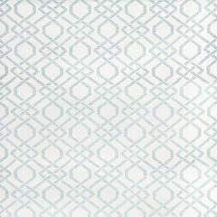 Sunbrella Thibaut Seagate Aquamarine W80020 Portico Collection Upholstery Fabric