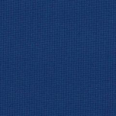Sunbrella Canvas Riviera Blue SJA 3717 137 European Collection Upholstery Fabric