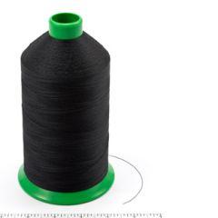 A&E Nylon Bonded Thread Size 69 Black 16-oz