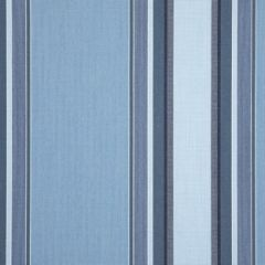 Dickson Orchestra Stripes Chicago Sky 7466 Awning Fabric