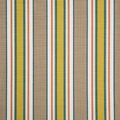 Remnant - Sunbrella Token-Caribbean 56099-0000 Upholstery Fabric (2.8 yard piece)
