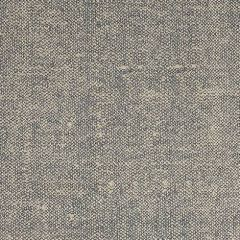 Remnant - Sunbrella Chartres Graphite 45864-0050 Fusion Collection Upholstery Fabric (1.25 yard piece)