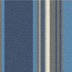 Outdura Sail Away Summer 3817 The Ovation 3 Collection - Lofty Blue Upholstery Fabric