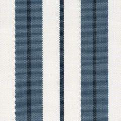 Perennials Bedouin Stripe Chambray by Martyn Lawrence Bullard Upholstery Fabric