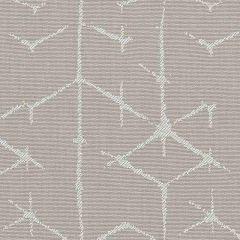 Sunbrella Kanoko Grey KAN J210 140 European Collection Upholstery Fabric