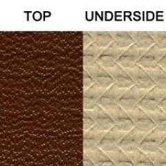 Weblon Coastline Plus Cork Brown/Sand CP-2750 Awning Fabric
