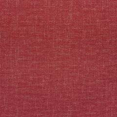 Thibaut Vista Cranberry W73382 Landmark Textures Collection Upholstery Fabric