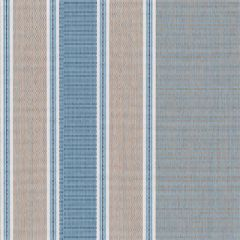 Tempotest Stripe Winter Sky 948/21 Awning Fabric
