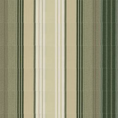 Tempotest Stripe Forest/Natural 5011/7 Awning Fabric