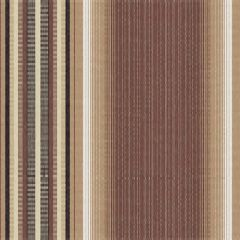 Tempotest Stripe Maple Sugar 636/14 Awning Fabric