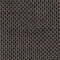 Serge Ferrari Batyline - Eden Dark Brown 7710-50560 Sling Upholstery Fabric