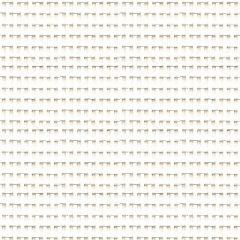 AwnTex 70 OC2 17 x 11 White 60 inch Awning / Marine Fabric