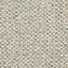 Sunbrella Crosshatch Fog 145346-0004 Select Collection Upholstery Fabric