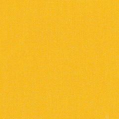 Sunbrella 6002-0000 Sunflower Yellow 60 in. Awning / Marine Grade Fabric
