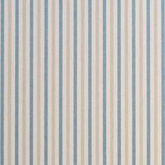 Ralph Lauren Shorebirds Ticking Sky LCF67391F Amagansett Awnings Outdoor Collection Upholstery Fabric