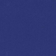 Sunbrella 6079-0000 Ocean Blue 60 in. Awning / Marine Grade Fabric