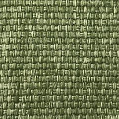Scalamandre Madagascar Solid FR Thyme 15 Marco Foresti Collection Upholstery Fabric