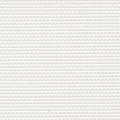 Phifertex Plus White 000 54-inch Sling Upholstery Fabric