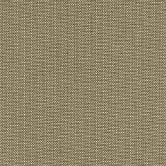 Remnant - Sunbrella Spectrum Mushroom 48031-0000 Upholstery Fabric (1.6 yard piece)