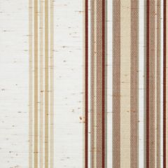 Dickson Orchestra Stripes Davos Natural 6173 Awning Fabric