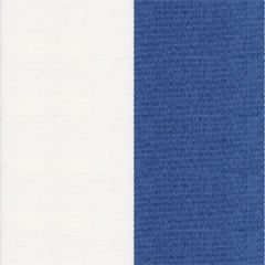 Tempotest Stripe Navy Frost 34 Awning Fabric