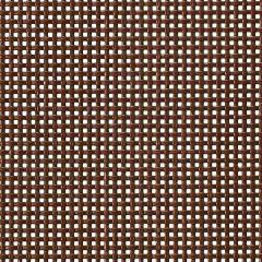 Serge Ferrari Batyline - Iso Chocolate 7407-5048 Sling Upholstery Fabric